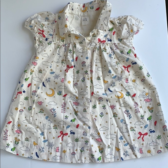 GAP Other - Adorable pattern from Baby Gap